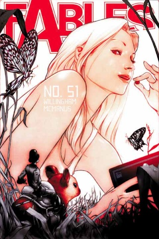 fables Fables12