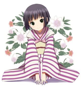 Ikoku Meiro no Croisée: La Croisée dans un labyrinthe étranger Yune_i10