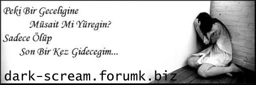 DaRk-Scream