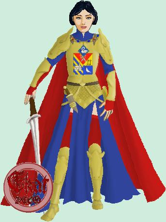 Les tenues  Armure10