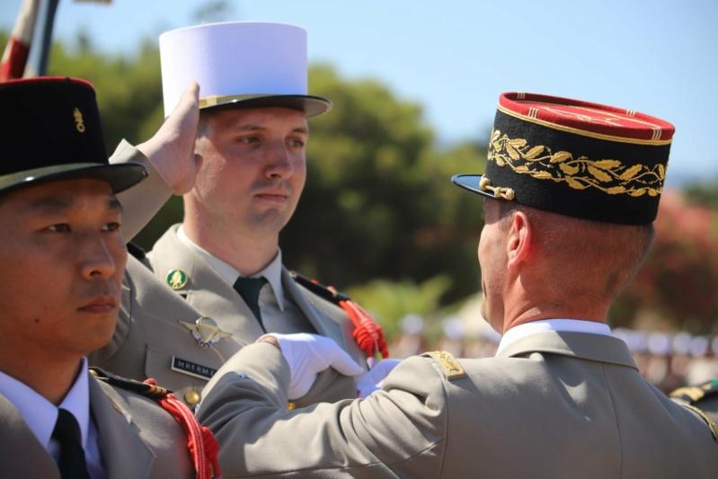 L'héroïsme d'un légionnaire du 2e Régiment Étranger de Parachutistes au Mali 11031710