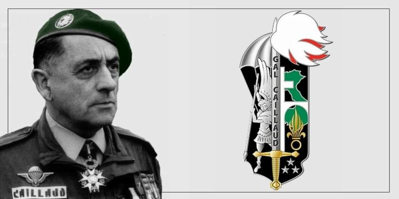 Un ancien Chef de corps du 2e REP parrain de la 207ème promotion de l'École spéciale militaire de Saint-Cyr, 22497710