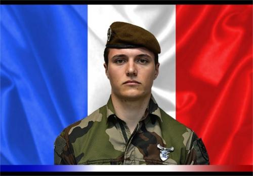 IED contre la force Barkhane: deux morts et un blessé grave parmi les militaires français du 2e RH                                                               25452211