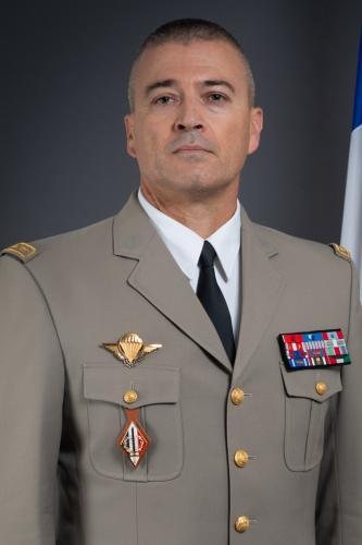 Le général Thierry Burkhard succède au général Bosser à la tête de l'Armée de Terre 30144611