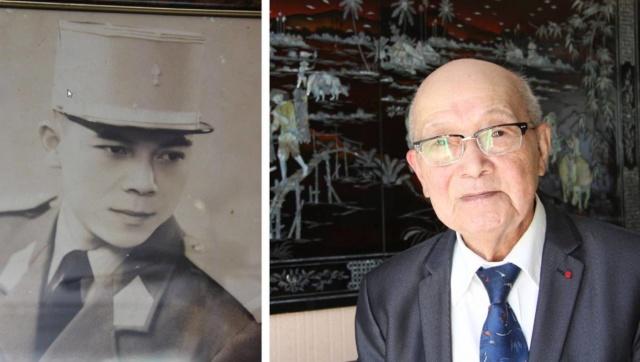 Décès du lieutenant-colonel Ba Xuan Huynh, prisonnier des viets pendant 23 ans 4db2bb10