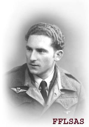 Décès de Maurice LE NOURY, un des derniers de l'épopée des SAS 50822211