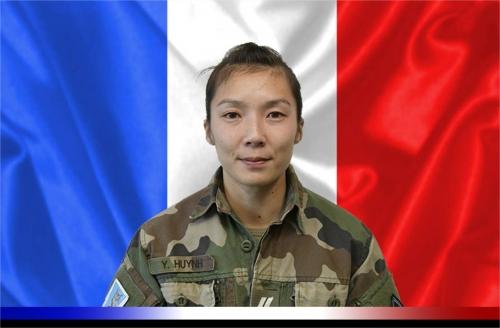 IED contre la force Barkhane: deux morts et un blessé grave parmi les militaires français du 2e RH                                                               57497711