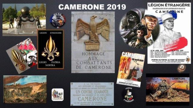 CAMERONE 2019 58698510