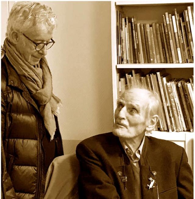 Hommage à Jean Raspail: Un grand écrivain visionnaire s'en va au moment où ce qu'il annonçait arrive 82539710