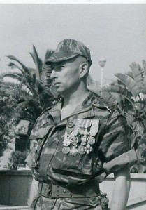 L'EMIA va honorer le général Le Boudec, un grand parachutiste Capita10
