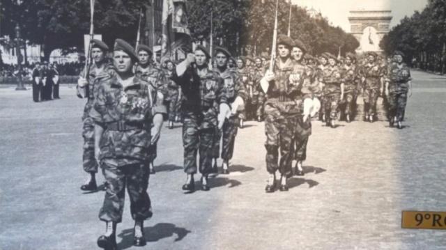 Pour Mémoire: Colonel Pierre BUCHOUD Colone10