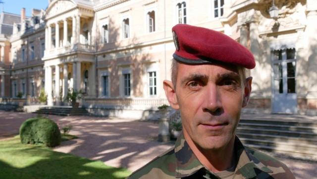 """La 11e Brigade parachutiste de Toulouse face au coronavirus : """"Préparer l'imprévisible"""" Image27"""
