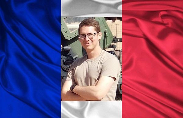 BARKHANE ; décès en opération extérieure du Médecin Capitaine Marc Laycuras Laycur10