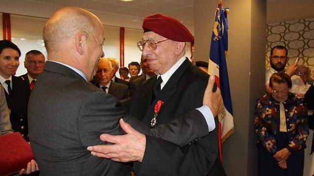 Le Général Pierre Porcher, le « vieux soldat », s'en est allé Le-vie10