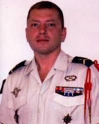 Maxime, ancien du 2e REP, héros discret récompensé en Thaïlande  Tzolzo10