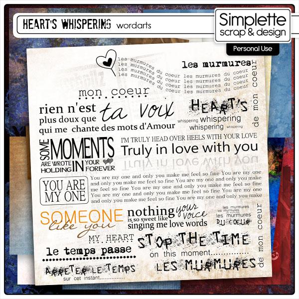 Heart's Whispering (les murmures du coeur) Simpl356