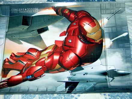 Fichas dos Personagens Herois da Marvel [Fixo] Iron-m10