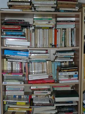 Vos bibliothèques Biblio10