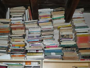 Vos bibliothèques Biblio11