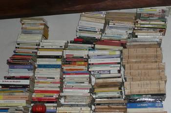 Vos bibliothèques Biblio12