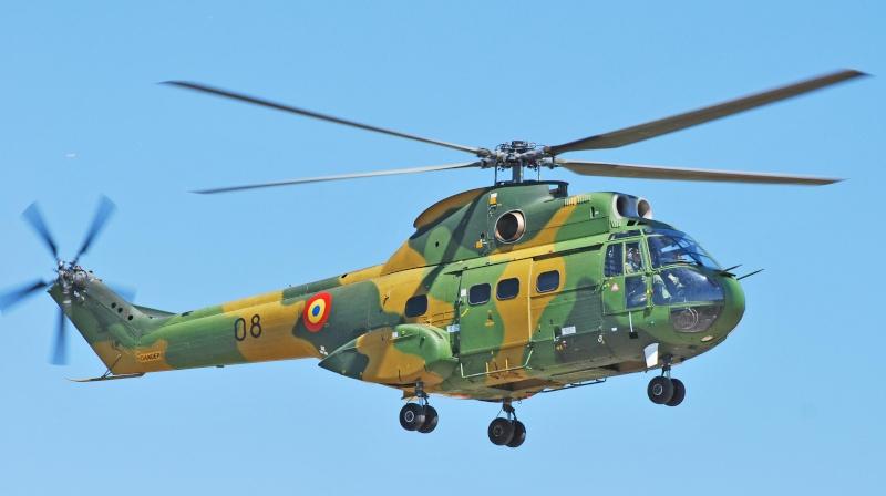 Meeting aviatic - 55 DE ANI DE AVIAŢIE MILITARĂ PE TIMIŞOARA Dsc_6515