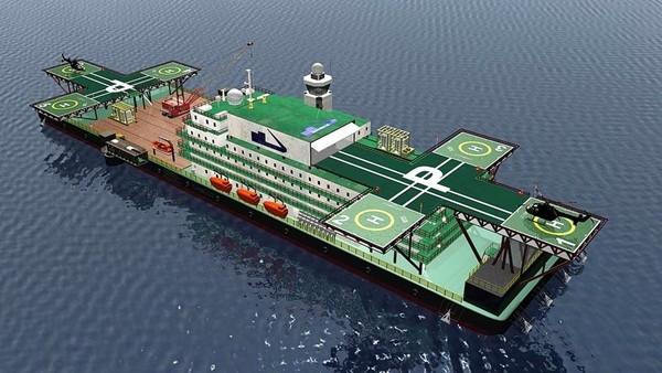 Comment améliorer la stabilité d'une barque ? Bluese10
