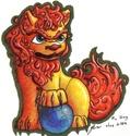 Ifer's Art Fu_dog10