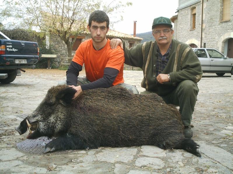 jabali de 146 kg Jabali12
