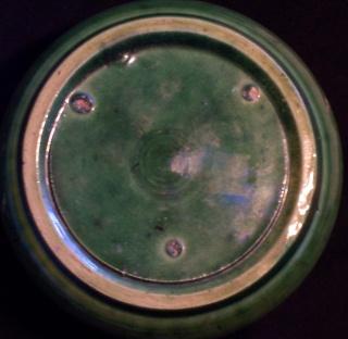 Kienhua green ginger jar 100_1711