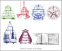 Ancient Airplanes. Is Ancient people use AirPlanes? Vimana10