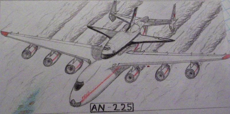 Drawings An-22510