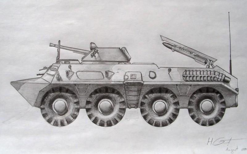 Drawings Btr-8010