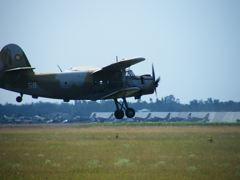 Boboc - Scoala de Aplicatie a Fortelor Aeriene Dscf0811