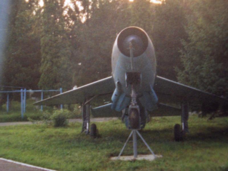 Aeronave militare Mig-2111