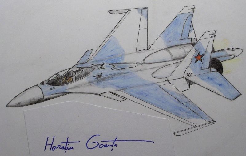 Drawings Su-35_10