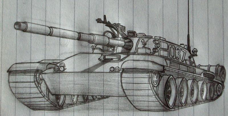 Drawings T-55_110