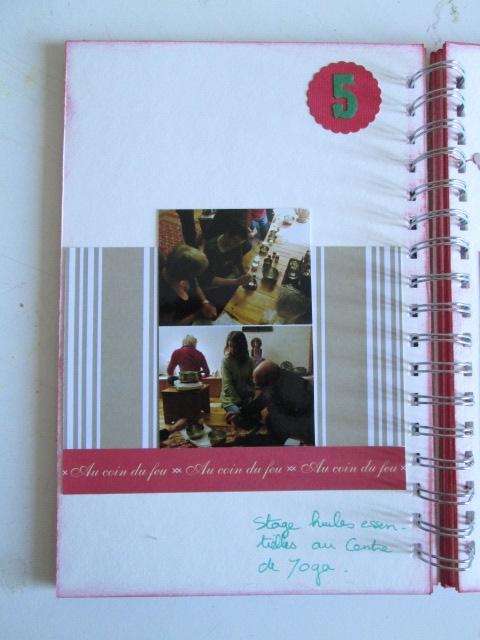 DECEMBER DAILY DE NICOLE : pages 10 et 11 512