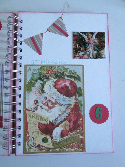 DECEMBER DAILY DE NICOLE : pages 10 et 11 611