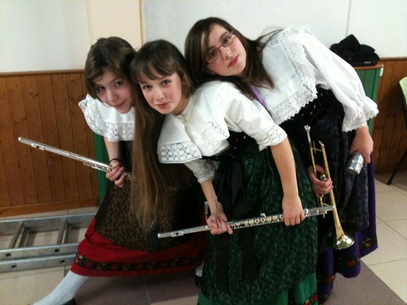 Concert de la Musique Harmonie de Wangen des 19 et 20 novembre 2011 444410