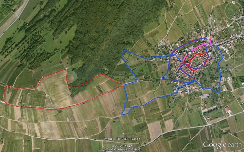 Les corridas de Wangen samedi 23 juin 2012 53577810