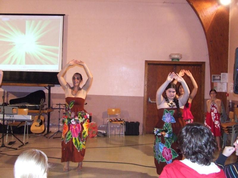 Fête de la musique à Wangen le jeudi 21 juin 2012 Dscf0810