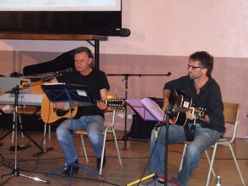 Fête de la musique à Wangen le jeudi 21 juin 2012 Dscf0811