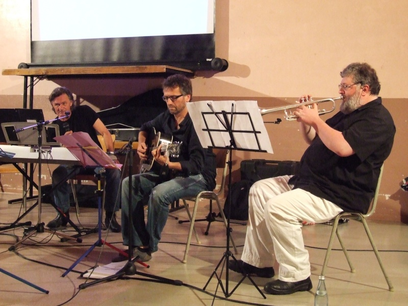 Fête de la musique à Wangen le jeudi 21 juin 2012 Dscf0813