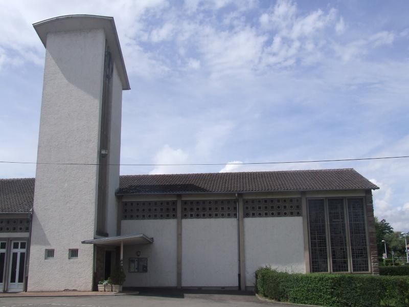 depart mourlam - Invitation au culte d'installation du pasteur Claude MOURLAM à la Montagne-Verte le 18 septembre 2011 Dscf7412
