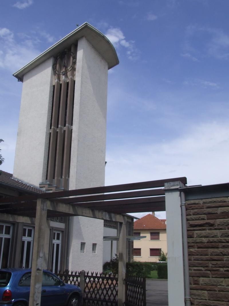 depart mourlam - Invitation au culte d'installation du pasteur Claude MOURLAM à la Montagne-Verte le 18 septembre 2011 Dscf7413