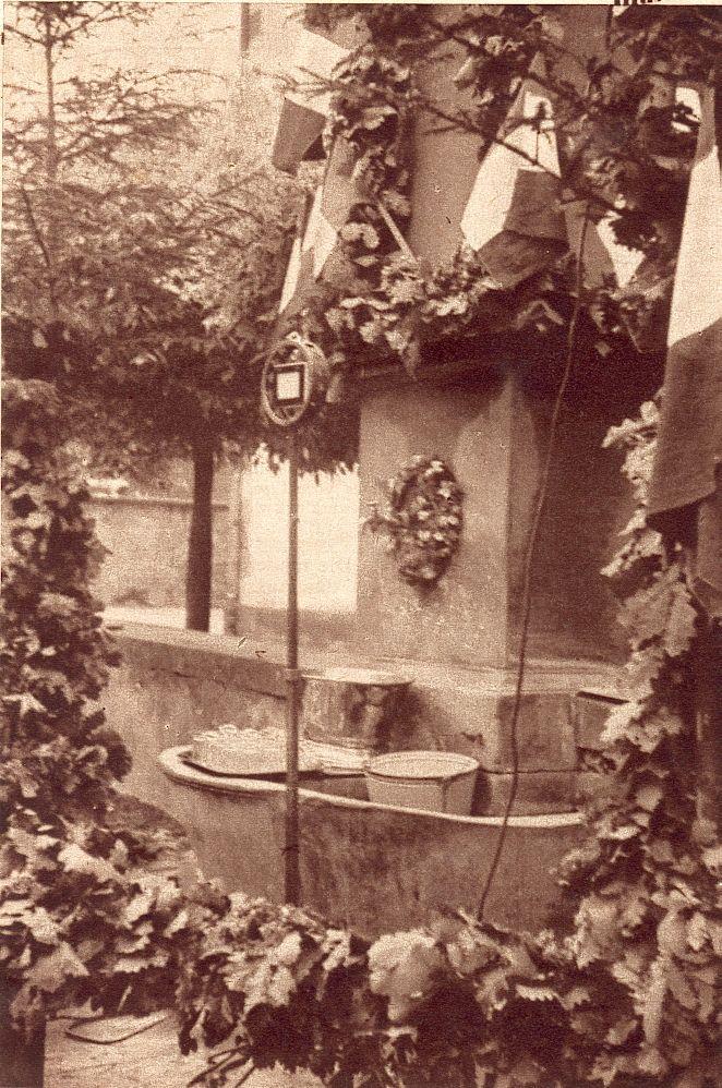 Wangen,fête de la fontaine 1933 Font_317