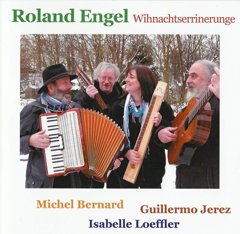 Concert de Noël à Wangen avec Roland Engel le samedi 10 décembre 2011 à 20H15 Image10