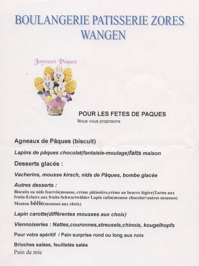 La boulangerie Zores à Wangen - Page 4 Image101