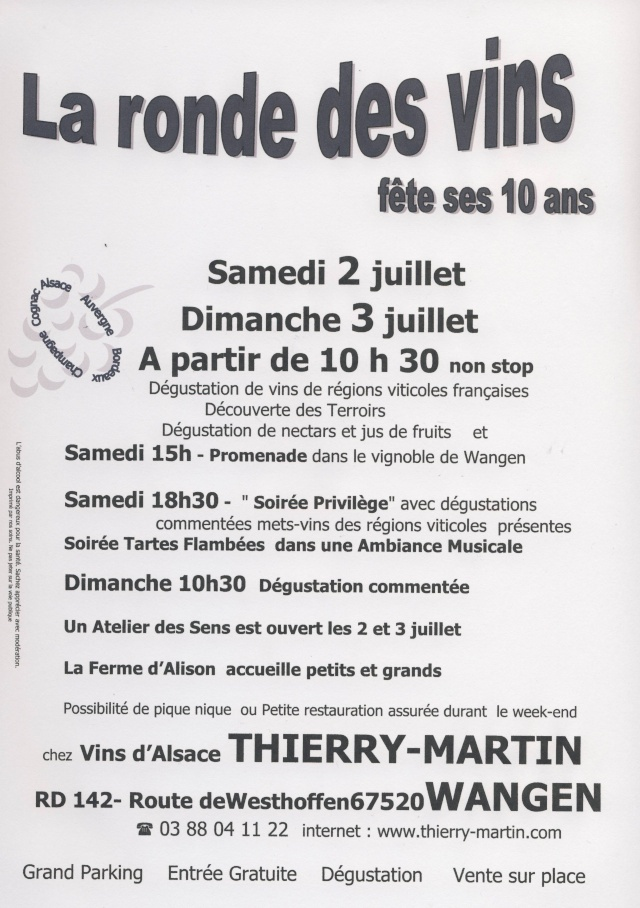 Vins et Crémant d'Alsace Thierry- Martin - Page 2 Image110