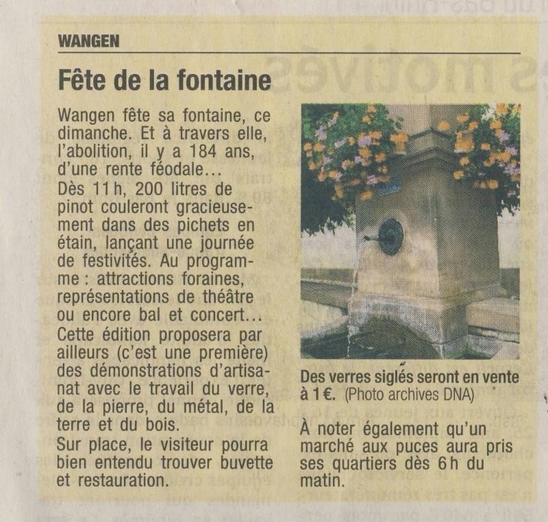 Fête de la Fontaine le 3 juillet 2011 Image116